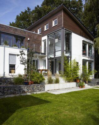 GIWE Fenster - Haus 2
