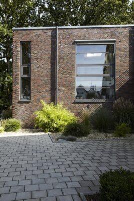 GIWE Fenster - Haus 3