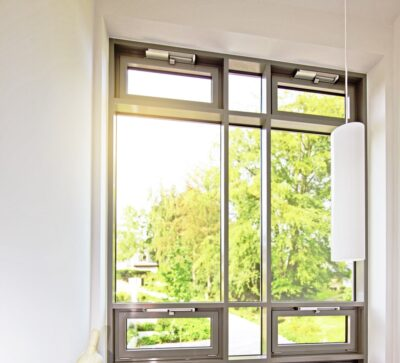 GIWE Fenster - Innen