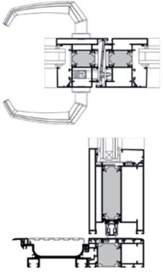 GIWE - heroal D93FP Schnitt